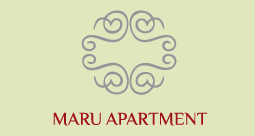 Logo Apartment