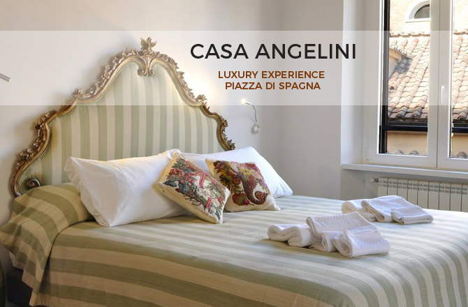 Casa Angelini